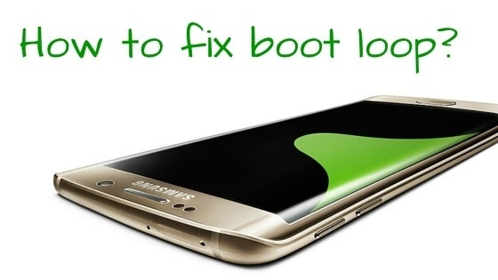 How to fix boot loop