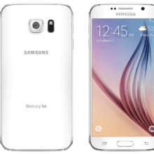 T-Mobile Samsung Galaxy S6