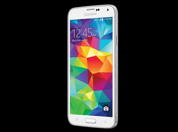 Sprint Galaxy S5