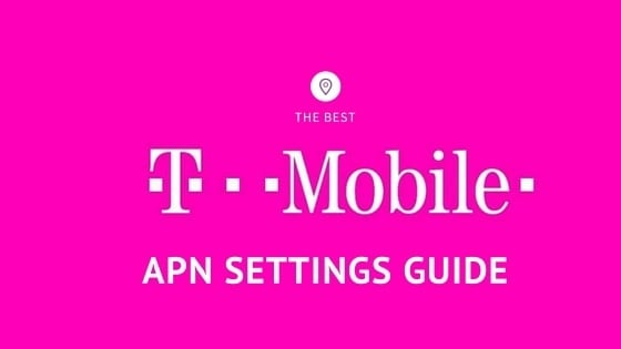 Your Ultimate Guide to T-Mobile APN Settings Configuration