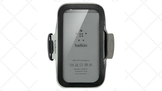 Belkin Slim-Fit Armband for Samsung Galaxy S4
