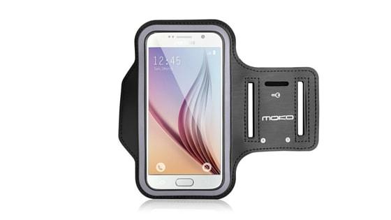 MoKo Sports Armband for Samsung Galaxy S6