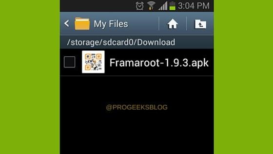 Framaroot-1.9.3.apk