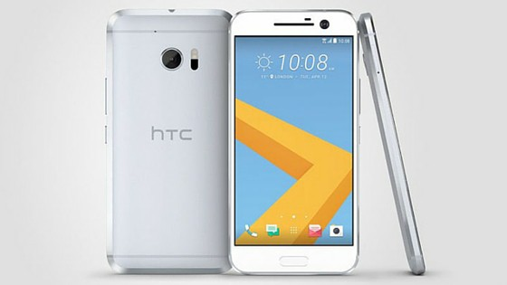 How to root HTC 10