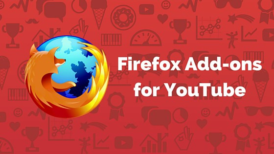 Top 3 Firefox Add-ons To Download YouTube Videos