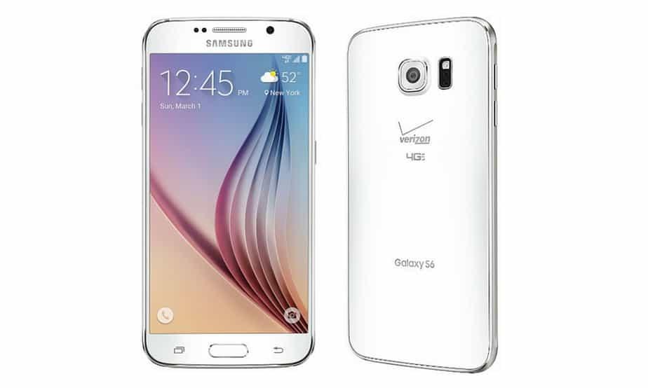 Root Verizon Galaxy S6