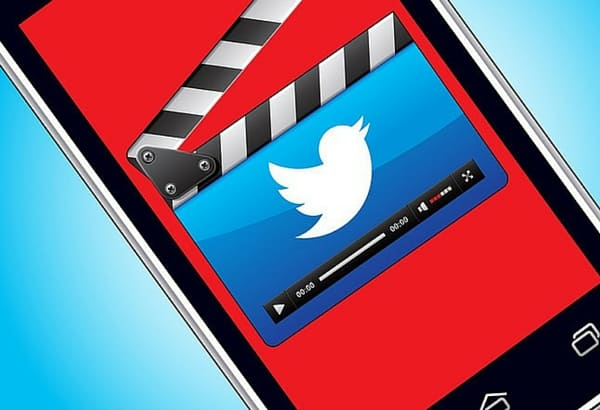 Twitter Video Downloader for iPhone