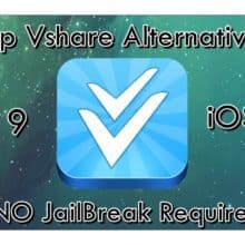 apps like Vshare