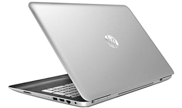 HP 4K Gaming Laptop under 1500 bucks