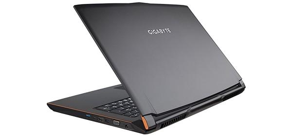 Gigabyte P57Wv6-PC3D review
