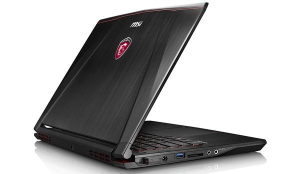 MSI Gaming laptop review