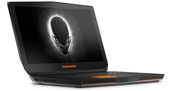 Dell Alienware AW17R3-3758SLV review