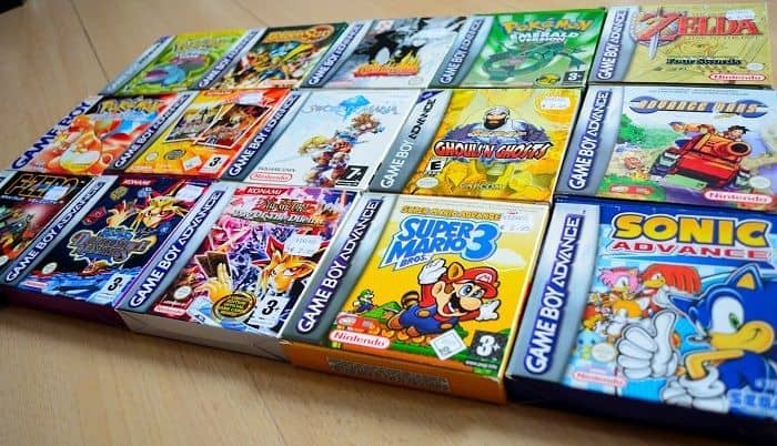 50 Best GBA Games of all Time [Top Recommended Games List]