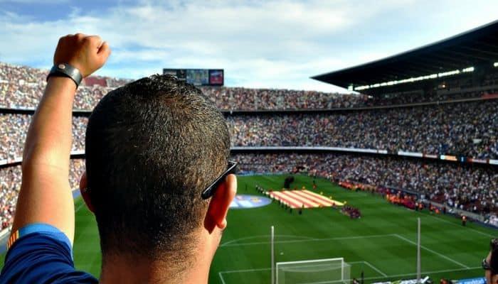 football, soccer, stadium