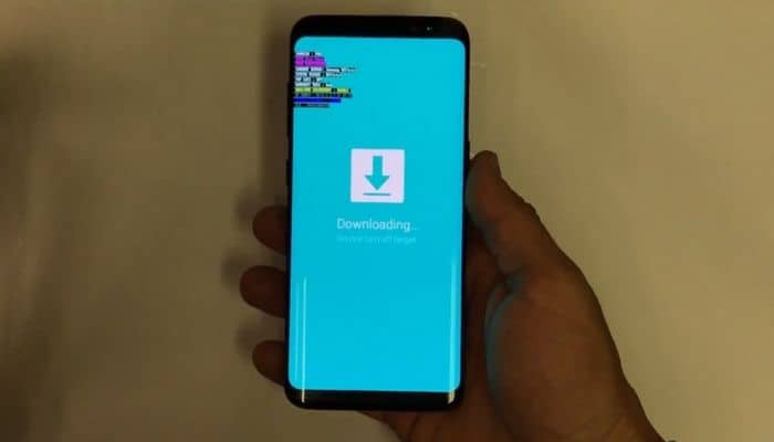 How to root Samsung Galaxy S8 and S8 Plus (Exynos Variants)