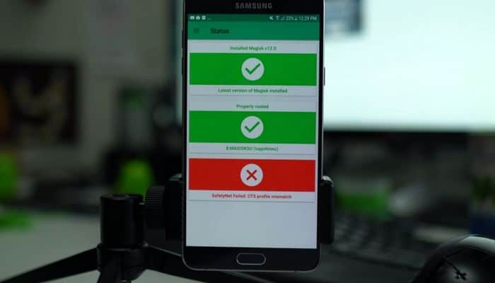 How to Hide Root Using Magisk (Android Pay, Snapchat ...