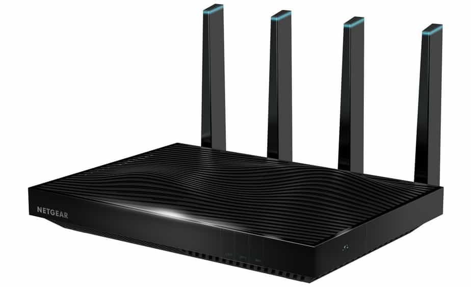 Netgear ac5300 x8 review
