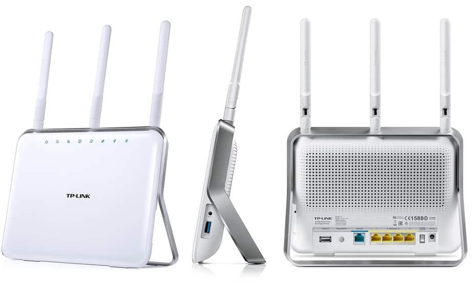 Best Wired Router 20701 - DATA WIRING •
