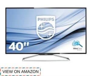 Philips 4k monitor
