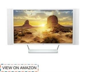 HP Spectre 32-Inch 4K monitor