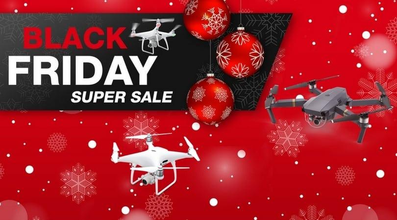 drone deals November 2017