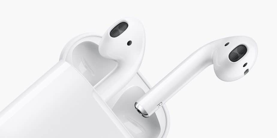 AirPods 2.0 could be arriving during second half of 2018, claims popular analyst