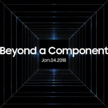 Samsung will be announcing its next Exynos chipset on January 4