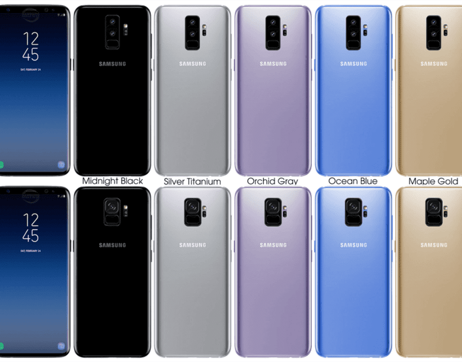 Galaxy S9 could finally come with a battery capacity that is worthy of its screen size