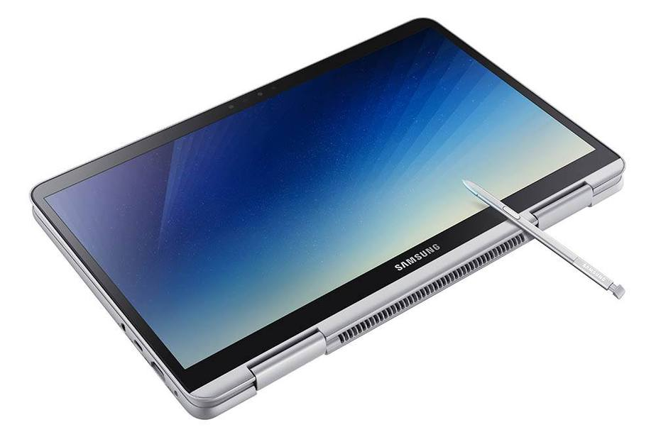 Samsung's new Notebook 9 Pen and Notebook 9 (2018) offer long battery life and quad-core processors