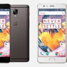 How to enable Face Unlock on your OnePlus 3 and OnePlus 3T?