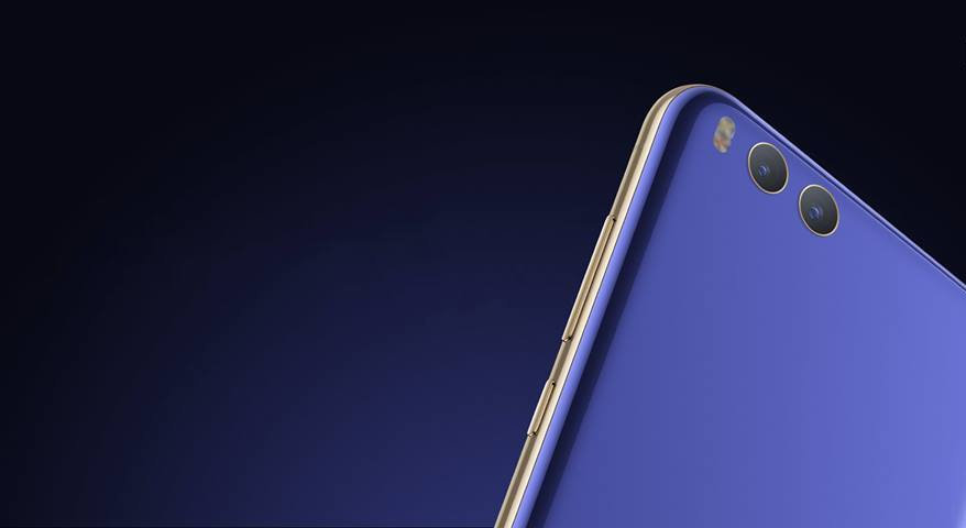 Xiaomi Mi7 rumored to ditch the fingerprint reader and go for facial recognition
