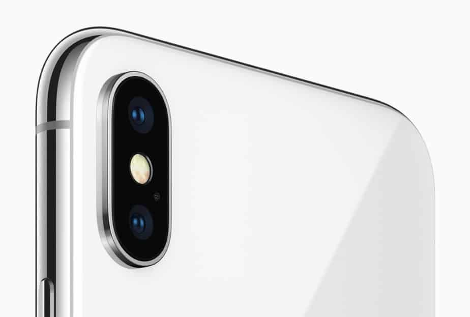 iPhone X adoption rate now counts for 2% for all of Apple's iPhone users