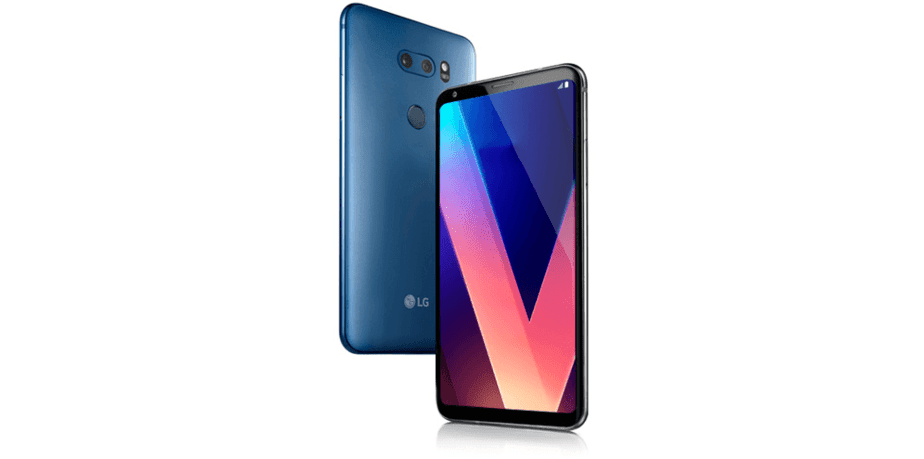 LG V30 could be featured at MWC 2018 with smarter features than its predecessor