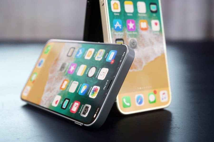 iPhone SE 2 might feature wireless charging just like the iPhone X