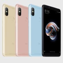Enable Face Unlock on the Xiaomi Redmi Note 5 Pro
