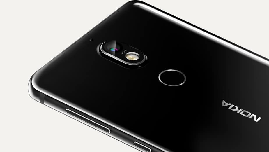 Nokia 7 Plus could be the first 18:9 display phone from the company