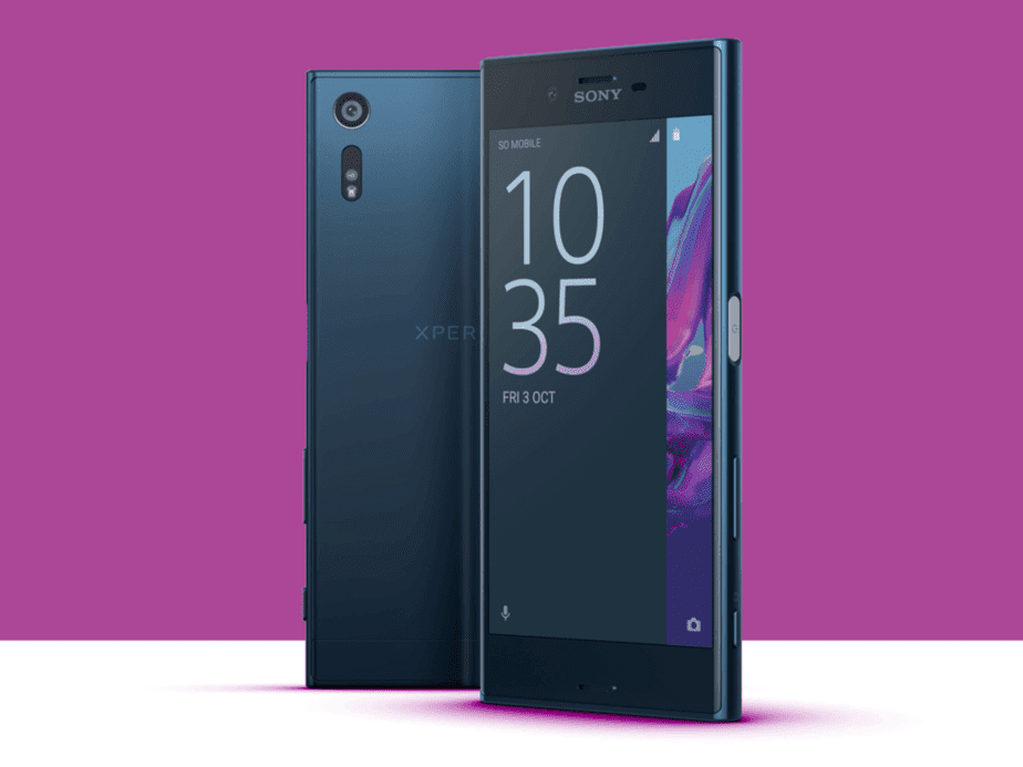 Sony devices will receive major and minor Android updates for two years