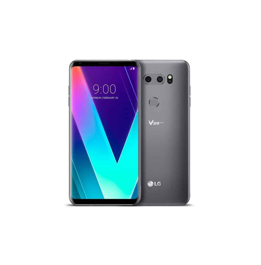Lg Announces Vision Ai Camera For New 2018 V30 Smartphone: LG V30S ThinQ Is An AI-Powered Beefed-Up V30 With Better