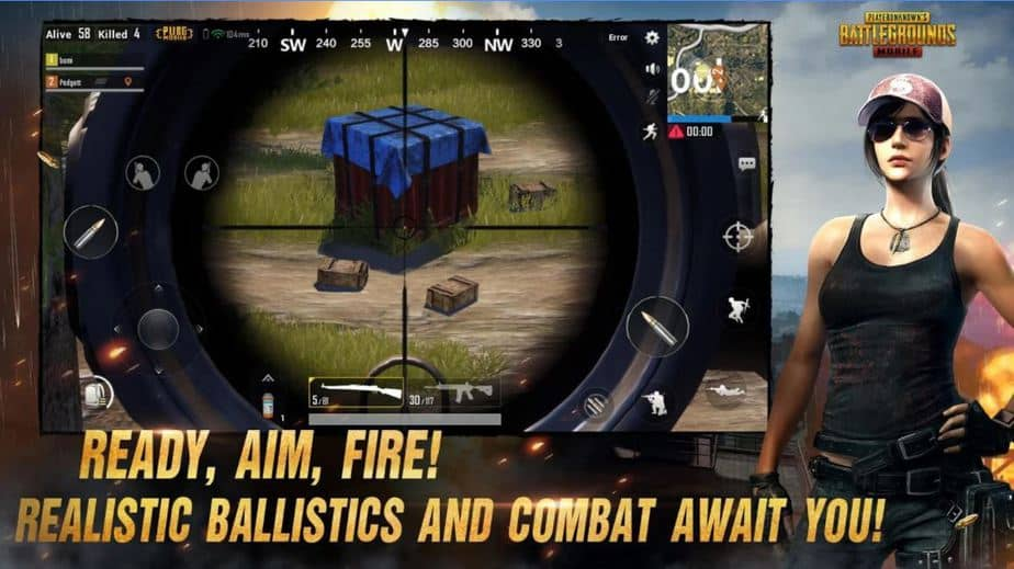 Download Pubg Mobile For Iphone Ipad Android Released: The Official PUBG Mobile Game Is Now Available Globally On