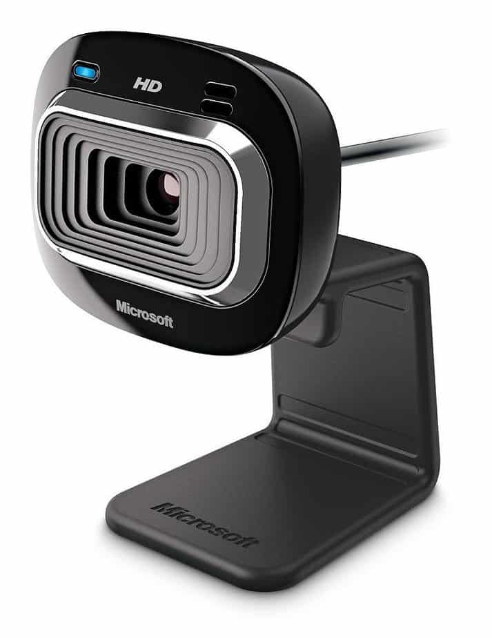 Microsoft HD Conference camera