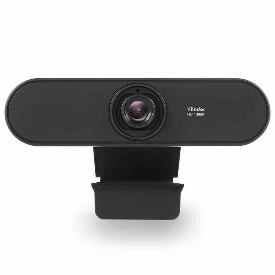 Yilador YL450 HD Webcam review