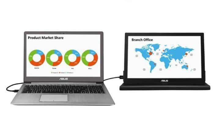 ASUS MB169B+ IPS USB Portable Monitor Review