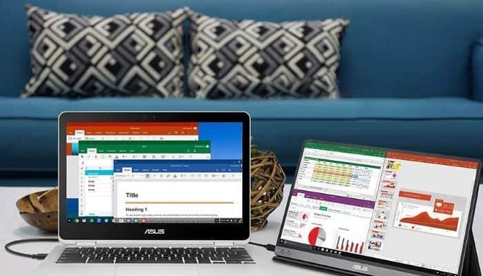 ASUS ZenScreen MB16AC Review