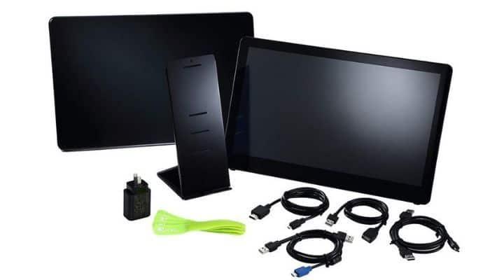 Gechic 1503I Touchscreen Portable Monitor