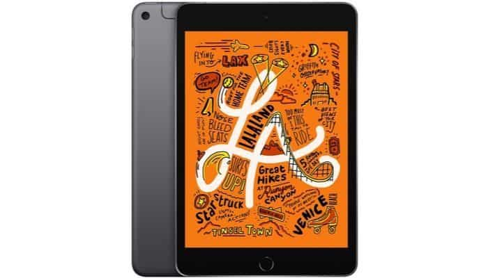 iPad Mini is the best 8 inch tablet