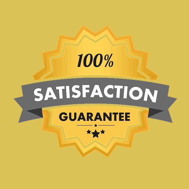 Satisfaction guarantee Samsung Google Bypass